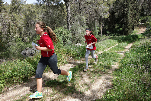 Orienteering-Israel-Neve-Shalom (7)