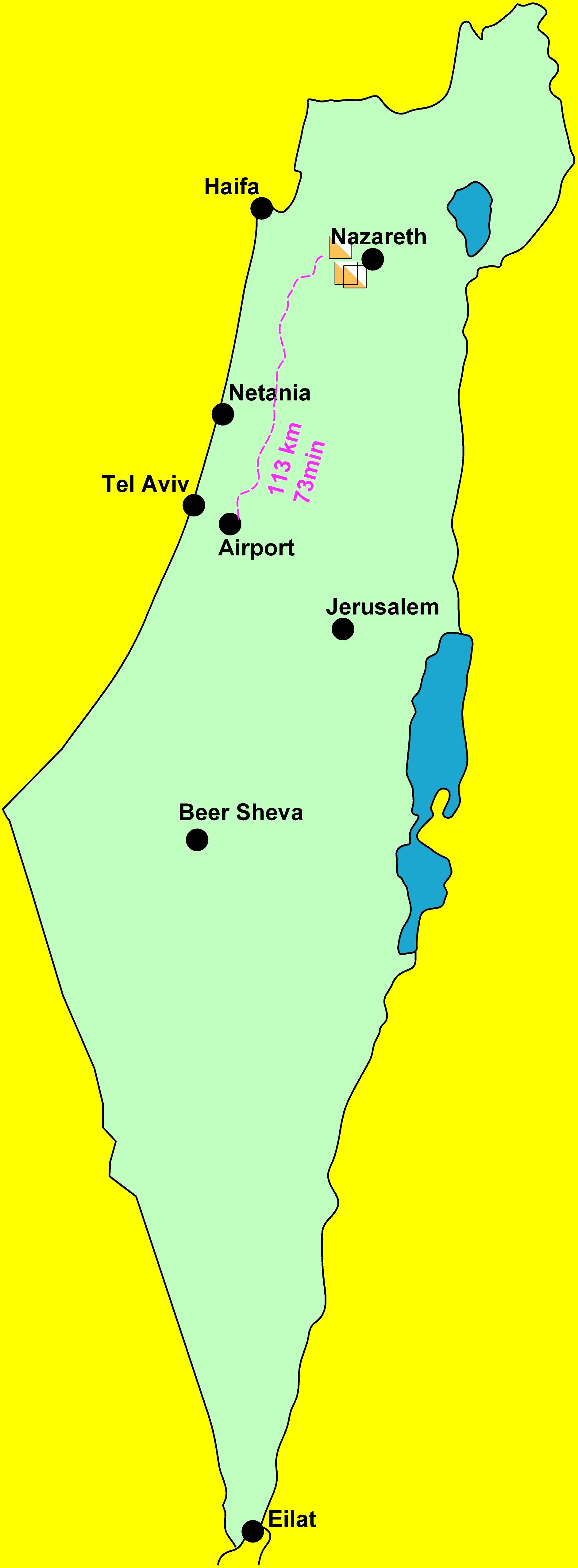 MCO2015_Israel_map